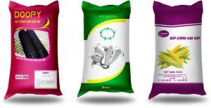 Sức hút quan trọng của bao bì sản phẩm nông nghiệp