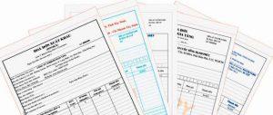 In hóa đơn giá rẻ tại hà nội đảm bảo an toàn