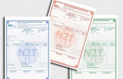 Dịch vụ In hóa đơn giá rẻ tại hà nội cực đẹp