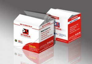 In hộp giấy giá rẻ số lượng ít đảm bảo độ sắc nét