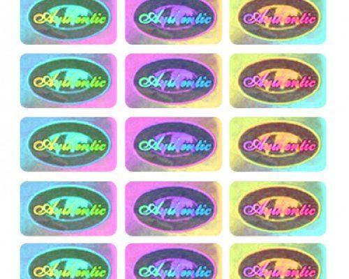 Chất lượng hàng đầu khi in tem 7 màu tại hà nội