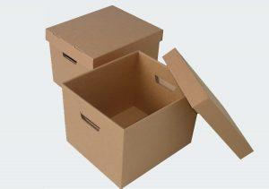 In thùng carton giá rẻ nhất hiện nay