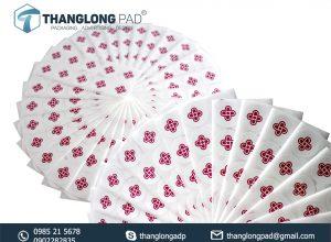 Dịch vụ In tem phụ decal giấy giá rẻ tại hà nội