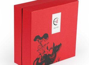 Dịch vụ In vỏ hộp quà tặng đảm bảo chất lượng