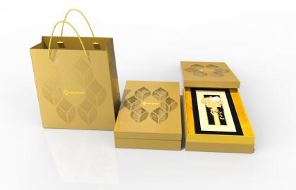 In vỏ hộp quà tặng cao cấp chất lượng