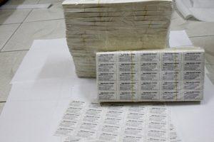 In tem phụ sản phẩm chất lượng bằng giấy